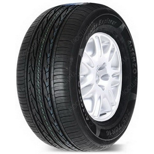 Altenzo Sports Explorer 275/70 R16 114H