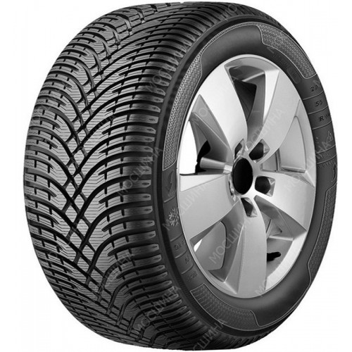 BFGoodrich G-Force Winter 2 245/45 R17 99V XL
