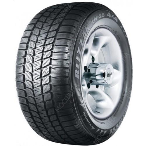 Bridgestone Blizzak LM-25 255/40 R18 99V