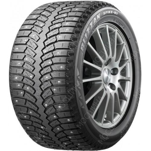 Bridgestone Blizzak Spike-01 215/45 R17 87T