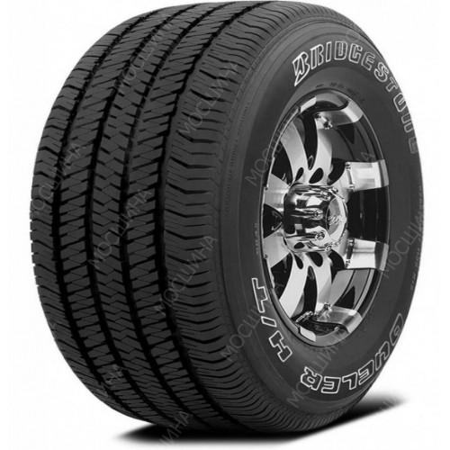 Bridgestone Dueler H/T 684 II 275/60 R18 113H