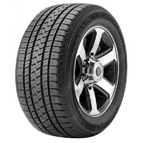 Bridgestone Dueler H/L 400 235/60 R17 102V