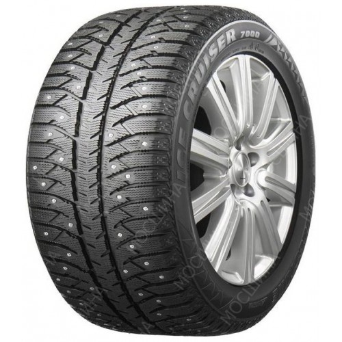 Bridgestone Ice Cruiser 7000 195/65 R15 91T