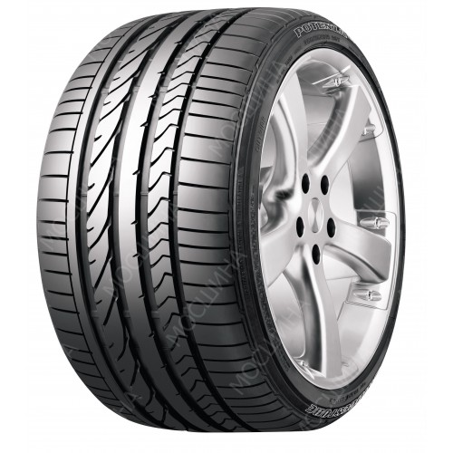 Bridgestone Potenza RE050 A 225/45 R17 91V Run Flat