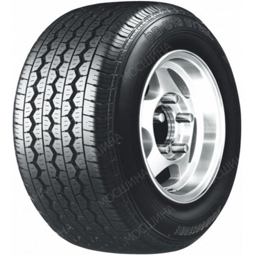 Bridgestone RD613 Steel 185/80 R14C 102R