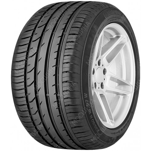 Continental ContiPremiumContact 2 215/60 R17 96H