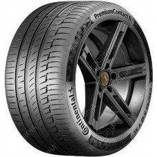 Continental ContiPremiumContact 6 255/40 R22 103V  ContiSilent