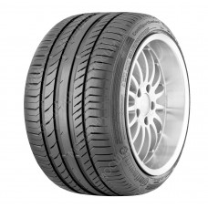 Continental ContiSportContact 5 255/55 R18 105W N0