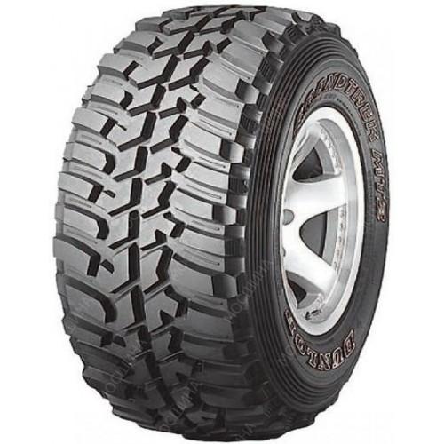 Dunlop GrandTrek MT2 255/85 R16C 112/109Q