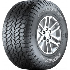 General Tire Grabber AT3 255/70 R15 112T