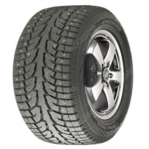 Hankook Winter I*Pike RW11 235/85 R16C 120/116Q