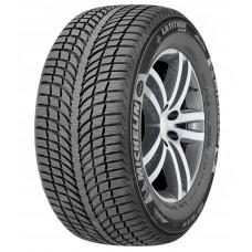 Michelin Latitude Alpin 2 235/65 R17 108H