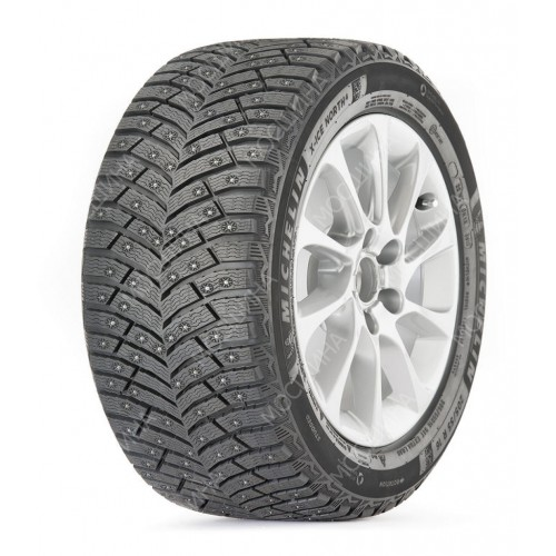 Michelin X-Ice North 4 245/50 R18 104T