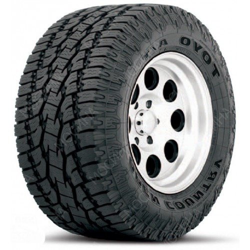 Toyo Open Country A/T 215/85 R16 115Q