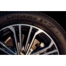 Pirelli выпускает новую модель Cinturato P7