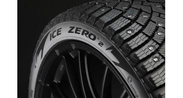 PIRELLI ПРЕДСТАВИЛА НОВЫЕ ШИПОВАННЫЕ ШИНЫ ICE ZERO 2